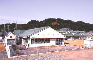 浦ノ内保育園
